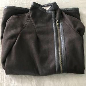 Mango coat size XS
